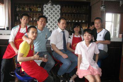 西安英佳尔餐饮小吃培训机构
