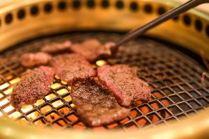 盛运涮烤自助餐厅