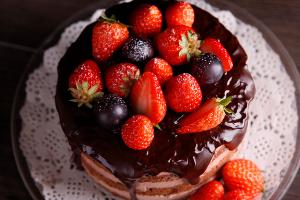 安德鲁森面包蛋糕