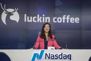 突发!瑞幸咖啡CEO、COO被撤职!