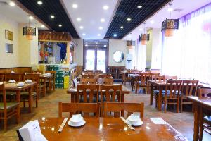 餐厅就餐区域的五点装修建议