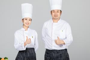 在餐饮工作中仪容仪表真的重要吗
