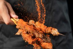常吃烧烤会致癌吗?