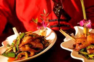 餐饮行业的十大优点