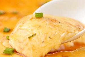 用电饭锅怎么做蒸蛋?