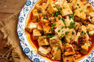 做麻婆豆腐用什么豆腐?