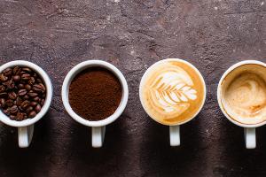 消费年均增速达15% 国产咖啡香味渐浓