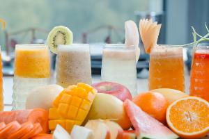 饮品之变折射消费新浪潮