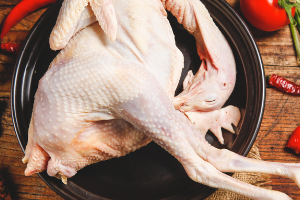 每只鸡都有最佳吃法,吃鸡你真的会吗?
