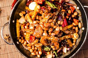 菜品还能这样做,大厨们分享20个烹饪技巧