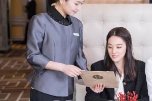 经营餐厅如何牢牢抓住女性消费者的心?