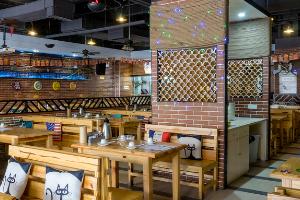 中式快餐店品牌如何把市场做大?