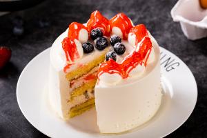 做蛋糕不一定用白糖,你知道还可以用什么?