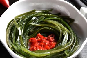 海带的营养功效有哪些?怎么做好吃?