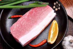 猪肉价格降了!猪肉价格未来走势如何?