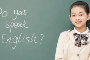 儿童英语口语培训的重要性