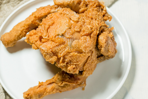 美国快餐企业为什么无鸡可炸?原来是这4个原因