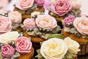 成都蛋糕裱花班课程