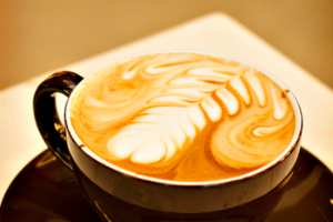 南昌酷德咖啡创业课程班