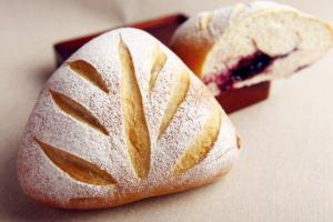 南昌酷德欧式面包课程