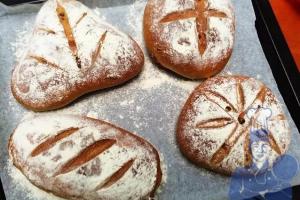 贵阳酷德欧式面包课程班
