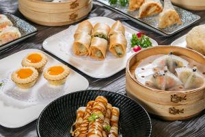 深圳粤菜培训班