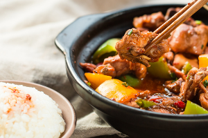 济南黄焖鸡米饭培训