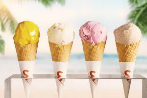 郑州冒烟冰淇淋培训