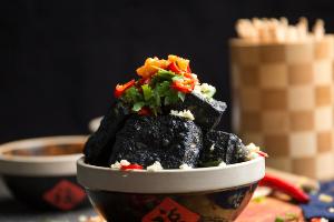 上海臭豆腐培训