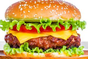 快餐汉堡炸鸡技术培训