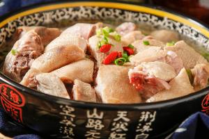老鸭汤汤锅培训