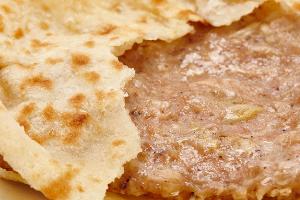 香河肉饼培训