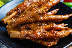 郑州卤肉系列培训