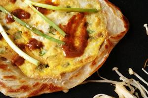 郑州鸡蛋灌饼培训