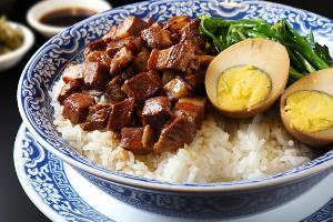 哈尔滨台湾卤肉饭课程培训