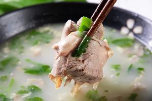 成都正宗简阳羊肉汤技术培训