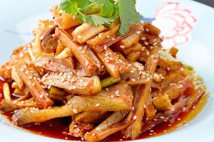 郑州陆香园凉菜凉拌菜培训