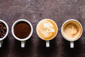 合肥咖啡培训班