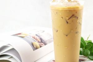 合肥奶茶饮品培训