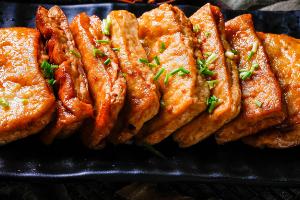长沙食尚香臭豆腐培训班