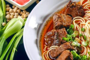 上海红烧牛肉面课程培训