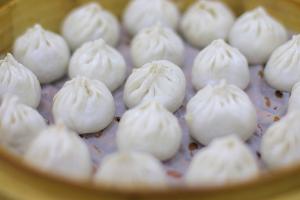 绍兴食为先杭州特色小笼包实训