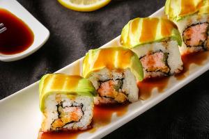绍兴寿司培训