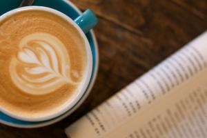 上海咖啡拉花课程培训