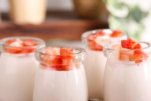 贵阳木瓜鲜奶汁课程培训