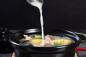西安砂锅课程培训