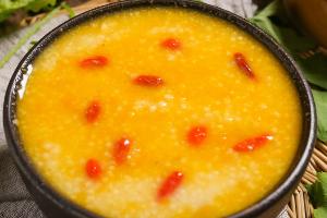济南小米粥课程培训