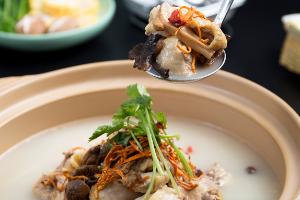 广州牛肉汤锅培训班