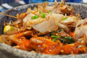 天津石锅拌饭课程培训