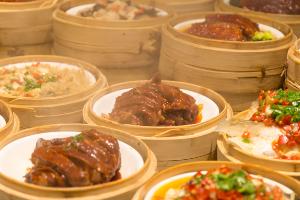 重庆特色中餐培训
